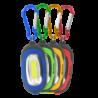 24 Lampes de poche LED 50 lumens aimant'e Handy Kodak