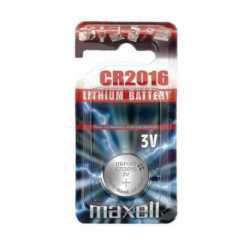 Au choix Pile CR2016-CR2025-CR2032 Lithium 3Volts Maxell