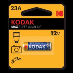 Pile 23A 12 Volts Alcaline MN21 52mAh Kodak