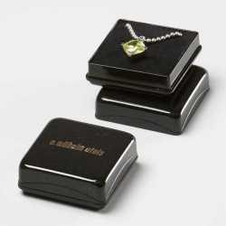 Ecrins plastique Vide poches et Pendentif 58x58x20mm Solid Style 0016004