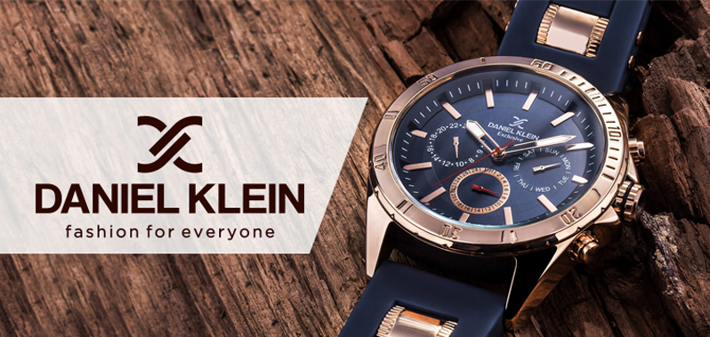 Collection Daniel Klein